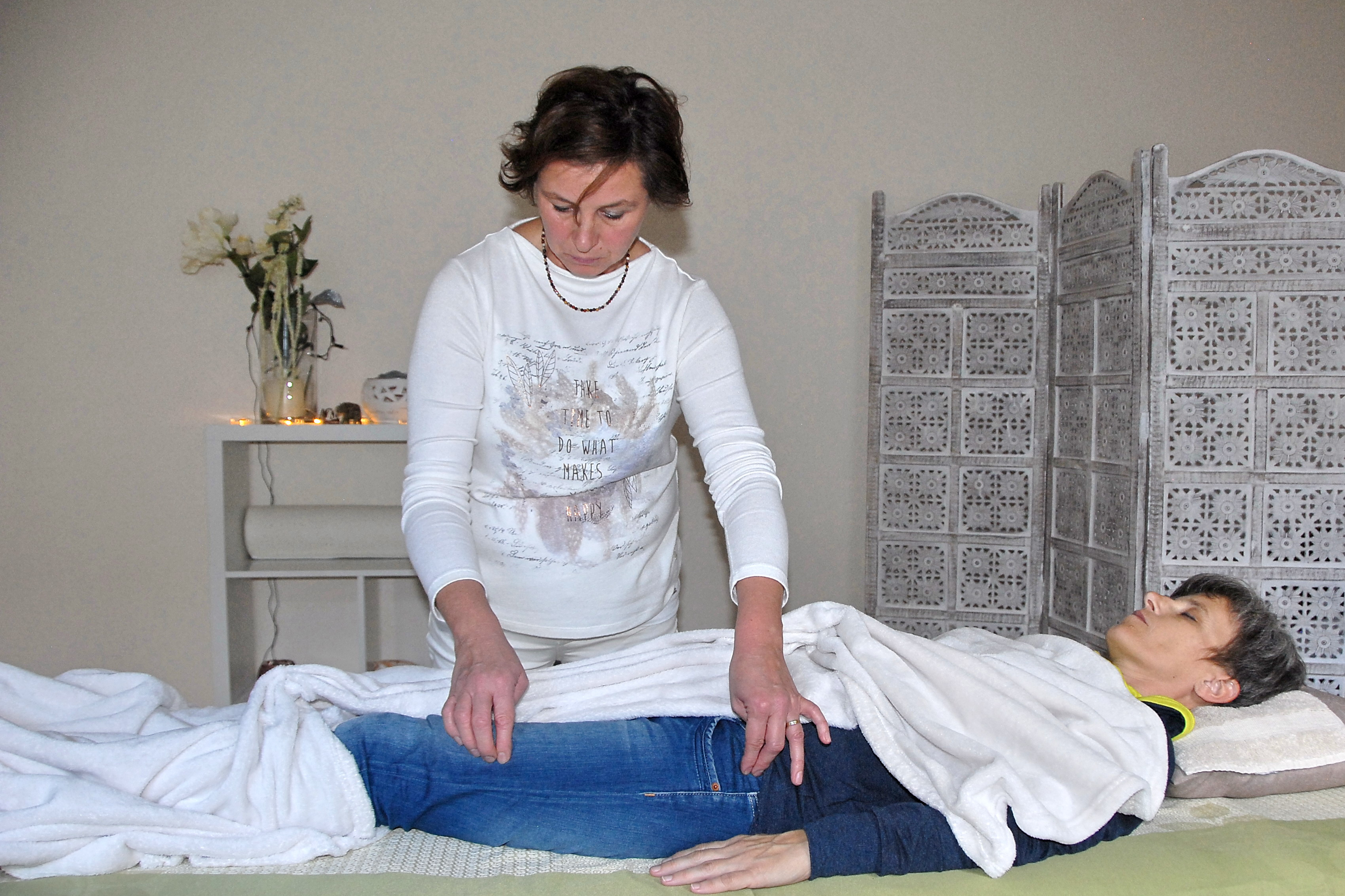 Human Therapy in der Anwendung